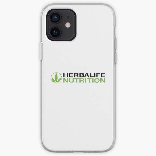 Herbalife Nutrition Funda blanda para iPhone