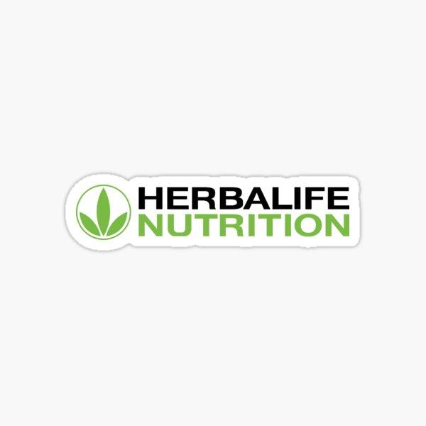 Herbalife Nutrition Sticker