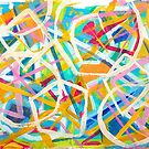 geometric abstract by terezadelpilar ~ art & architecture