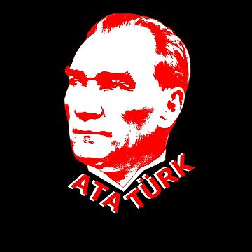 Ataturk by NativeAmerica