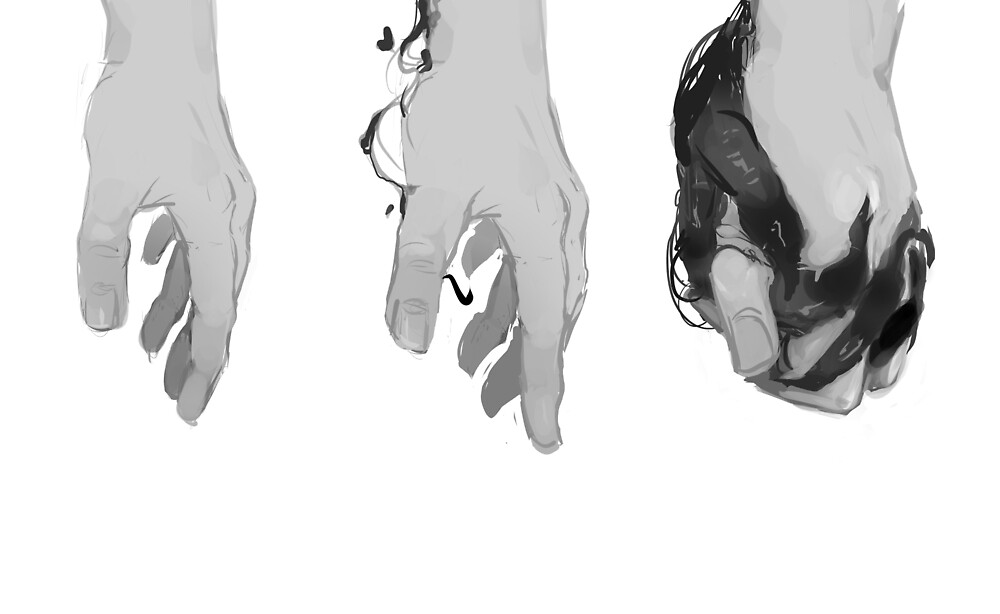 how to hold hands