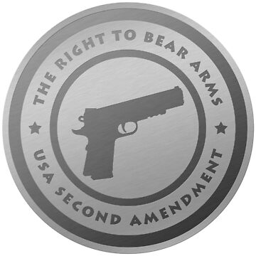 The Second Amendment by morningdance