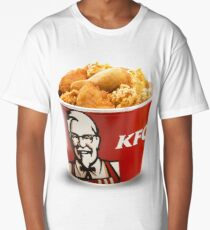 KFC - Bucket Long T-Shirt