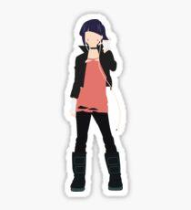 Kyoka Jirou Stickers Redbubble