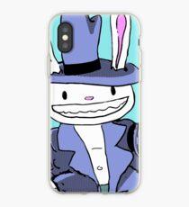 Freelance Lagomorph iPhone Case