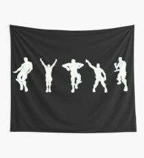 fortnite personaje Wall Tapestry