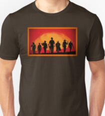 Red Dead Redemption 2 - Unisex Unisex T-Shirt