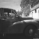 Old Car by sonjas