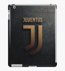 Juventus Shield 2019 iPad Case/Skin