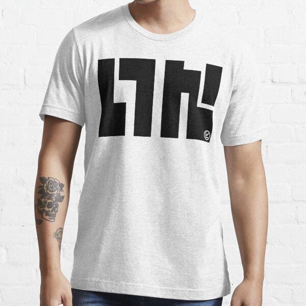 SquidForce White Tee Essential T-Shirt
