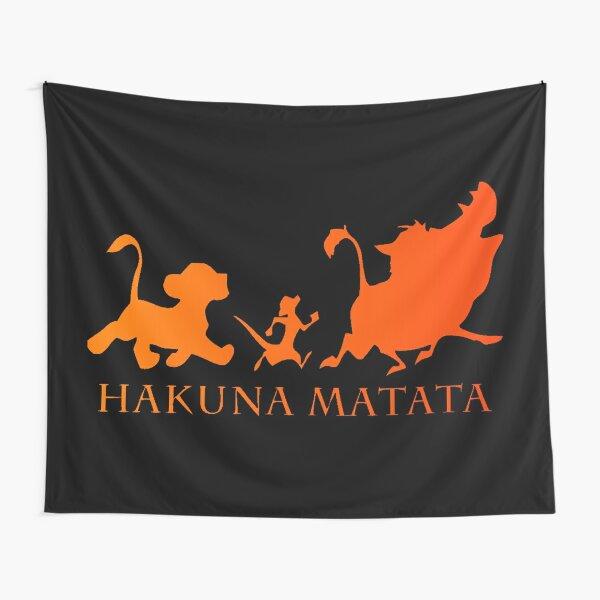 Hakuna Mata Tapestry