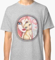 Kitten Selfie Classic T-Shirt