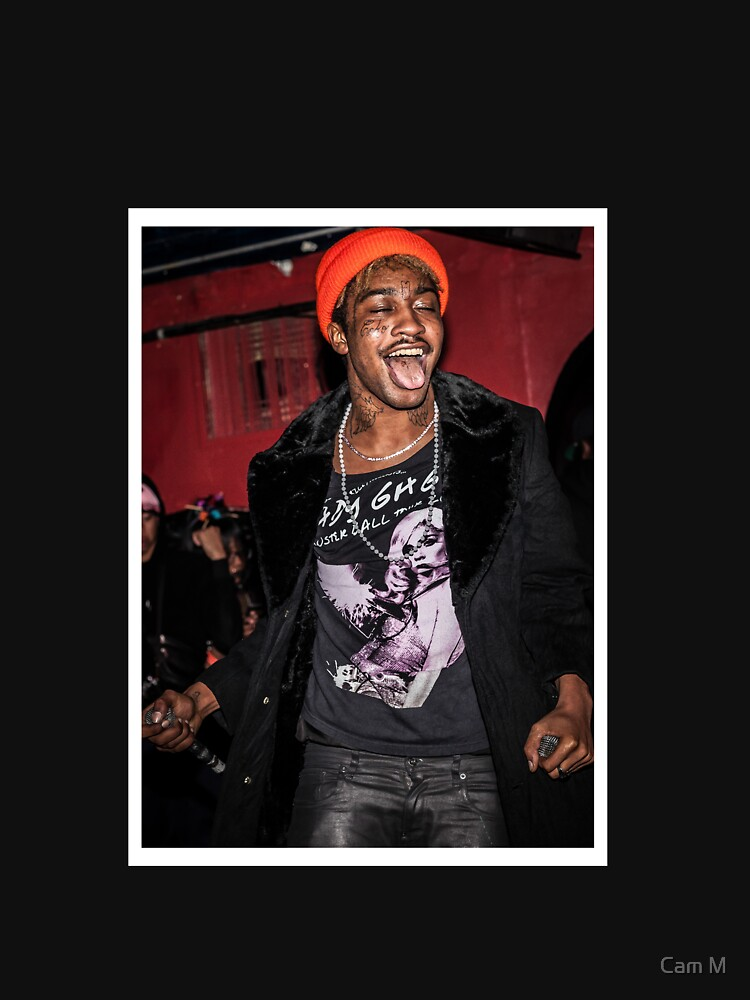 4ce5806c Lil Tracy by CMartin19. Lil Tracy Classic T-Shirt Front