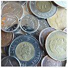 « Monnaie canadienne » par Martin Boisvert