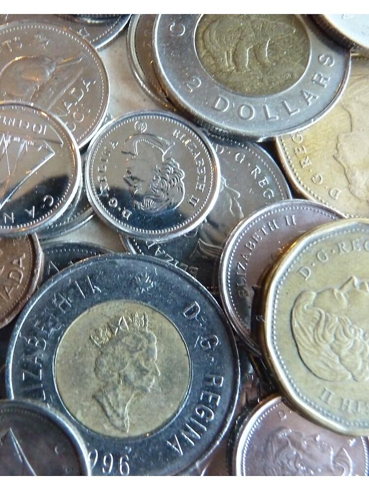«Monnaie canadienne» par martinb1962