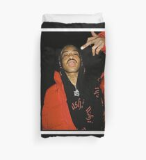 Lil Tracy Duvet Cover