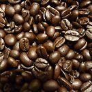 « Pour amateurs de café » par Martin Boisvert