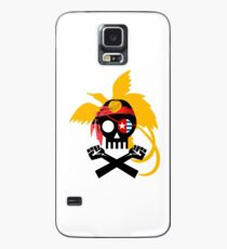 Sail4Justice Case/Skin for Samsung Galaxy