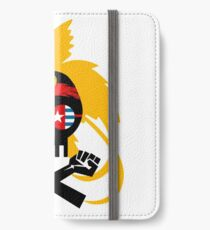 Sail4Justice iPhone Wallet/Case/Skin