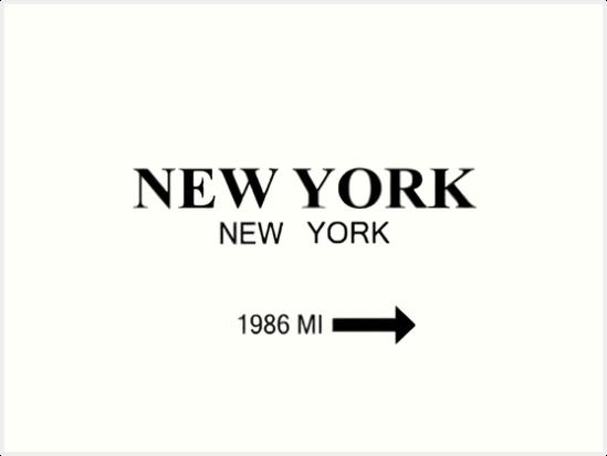 «Nueva York» de John D  Davis