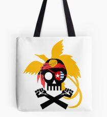 Sail4Justice Tote Bag