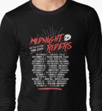 Midnight Riders - No Salvation Tour T-Shirt