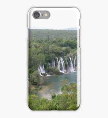 an unbelievable Bosnia and Herzegovina landscape iPhone Case/Skin