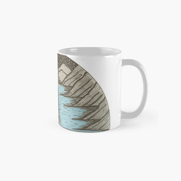Dock Classic Mug