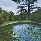An Oasis In Bretton by Rachael Gorton