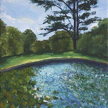 An Oasis In Bretton by RachaelG
