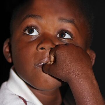Eyes That Speak ... by heatherfriedman