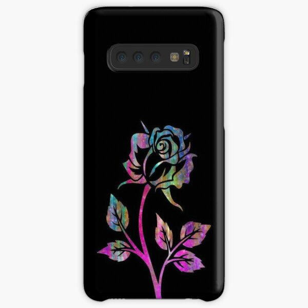 Blooming Rose - Iphone & Galaxy Cases Samsung Galaxy Snap Case