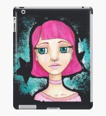Star Girl iPad Case/Skin