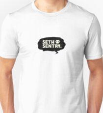 Seth Sentry Hell boy T-Shirt