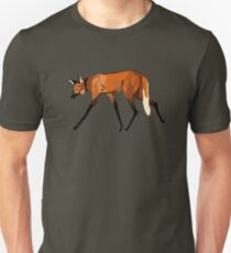 Maned Wolf T-Shirt