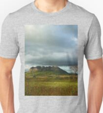 a stunning Malawi landscape Unisex T-Shirt