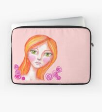 Just Rosy Laptop Sleeve