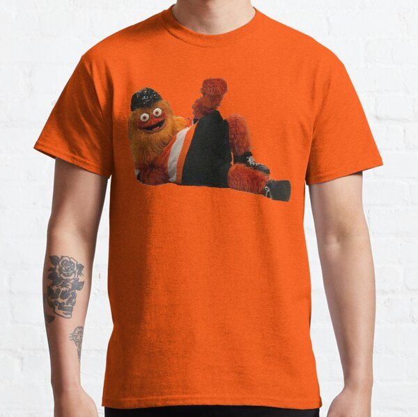 Gritty Classic T-Shirt