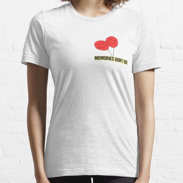 Memories don't die - TORY LANEZ Essential T-Shirt