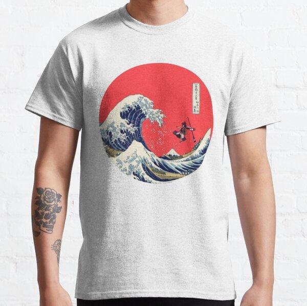Kanagawa Hokusai Classic T-Shirt