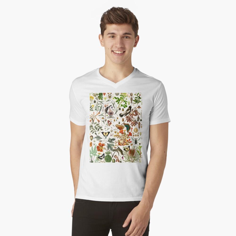 Biology 101 V-Neck T-Shirt
