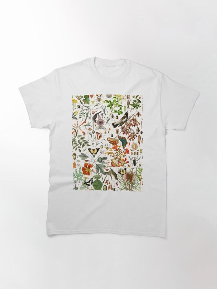 Alternate view of Biology 101 Classic T-Shirt