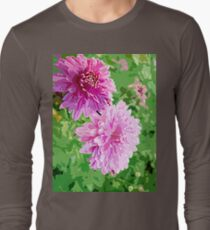 Lovely flowers for you. T-Shirt