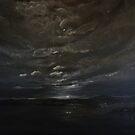 Fiscardo Bay by Yianni Digaletos