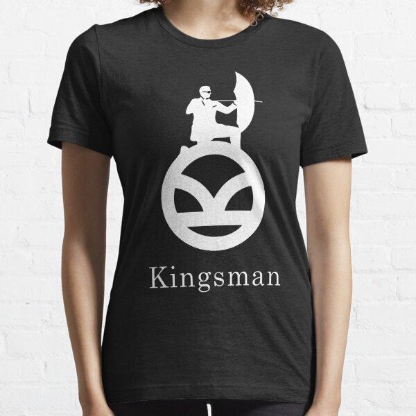 AGENT Essential T-Shirt