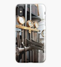 Inner Workings iPhone Case/Skin