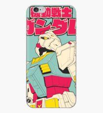 RX-78-2 Gundam iPhone Case