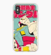 RX-78-2 Gundam iPhone Case