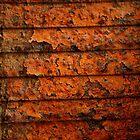 Rusty Crusty by Simon Duckworth