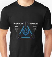 Weapons Triangle  T-Shirt